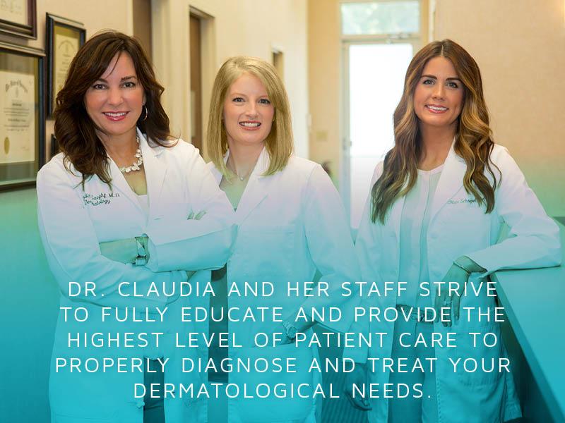 Our Team – Gaughf Dermatology